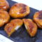 Mochi Calabaza Relleno de Queso